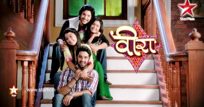 Veera (Last Episode) 806 Update on Tuesday 9th January 2018