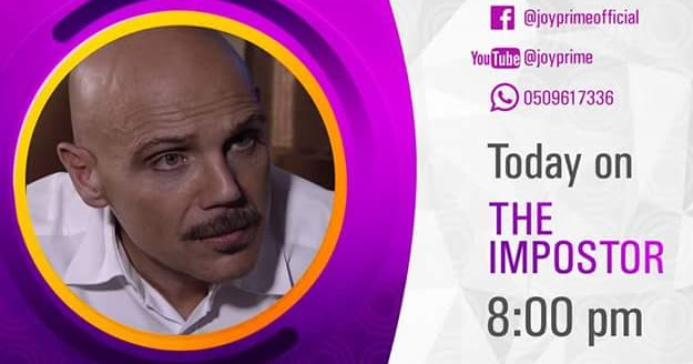 The Impostor Episode 92 Update on Tuesday 2nd January 2018