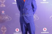 #VGMA2018: Ghanaians troll Patapaa for wearing over-sized suit