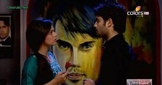 Summary -> Madhubala Ek Ishq Ek Junoon Episode 300