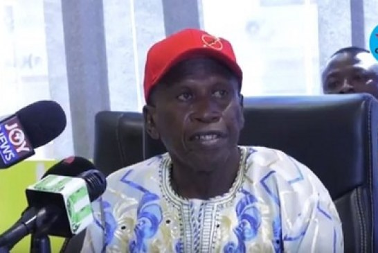Ghana's inability to win AFCON is still spiritual – Rev. Osei Kofi
