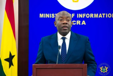 EIU Report Will Ginger Us To Do More – Gov't