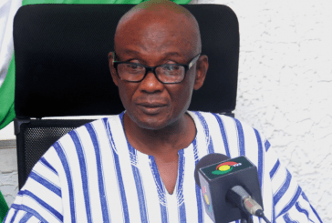 Prof Edmund Delle Resigns As CPP Chairman