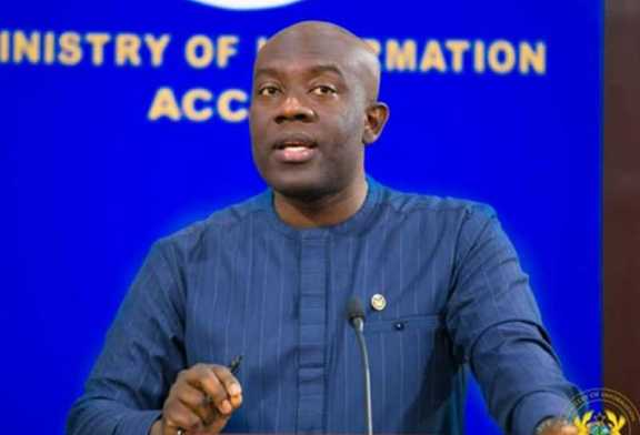 Pre-mature to audit COVID-19 Alleviation Response Programme – Minister