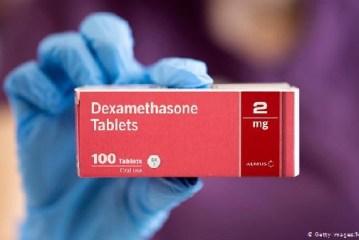FDA cautions against abuse of Dexameihasone as treatment for coronavirus