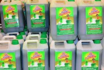 Iduapriem Mine to set up soap production factory