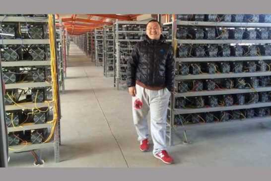 'One day everyone will use China's digital currency'