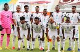 Black Stars not losing sleep over 2022 World Cup qualifying opponents
