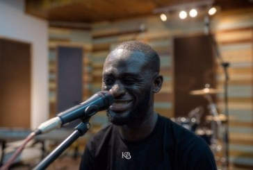 Kwabena Boateng releases acoustic version of 'I will follow you'