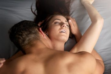 Men advised not to hold back their moans during sex