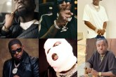 6 Ghanaian musicians with a taste for expensive jewelry