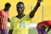 Referee Bulu gets international appointment