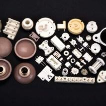 Moldable Grade Parts