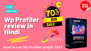 """Read more about the article Wp Profiler review in Hindi   How to use Wp Profiler plugin 2021 (Boost Your Website 700% Faster)<span class=""""wtr-time-wrap after-title""""><span class=""""wtr-time-number"""">8</span> min read</span>"""