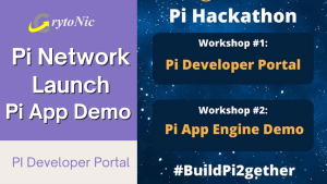 """Read more about the article Pi Network Launch 