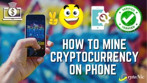 """Read more about the article How to Mine cryptocurrency on phone<span class=""""wtr-time-wrap after-title""""><span class=""""wtr-time-number"""">4</span> min read</span>"""