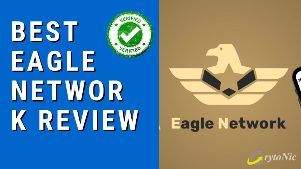 Eagle Network Review