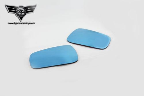 t1r blue wide cr-z mirrors