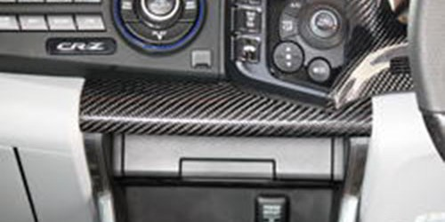 Backyard Special Japan has release new interior carbon fiber parts for the Honda CR-Z. Unfortunately quite a few of the parts are designed for right hand drive (RHD). Hopefully a […]