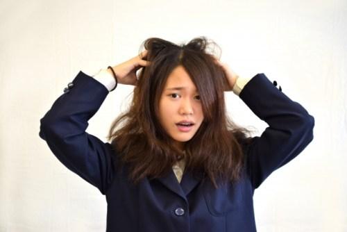 神戸で頭皮に優しいヘナの出来るGON美容室