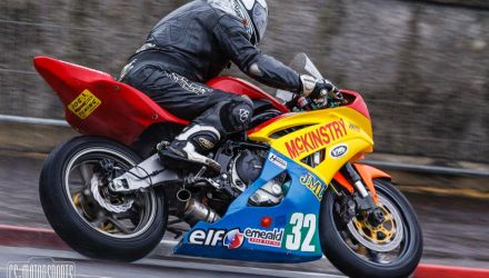 The North West 200