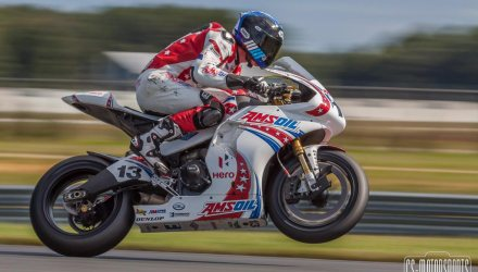 Ama Pro Road Race returns to NJMP