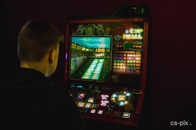 Retro Gaming Days V
