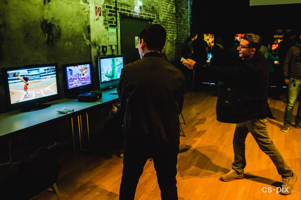 Retro Gaming Days II