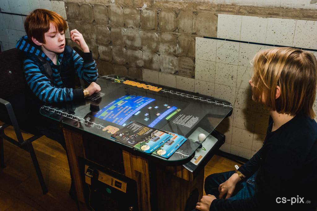 Retro Gaming Days VI