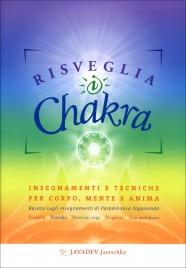 Risveglia i Chakra