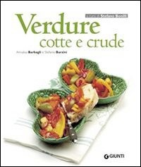 Verdure Cotte e Crude (eBook)