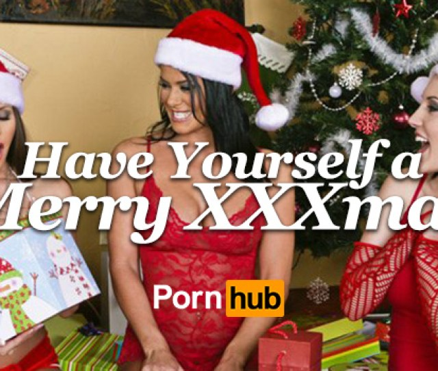 Christmas Is Just Around The Corner So To Get Everyone Into The Horny Holiday Spirt Pornhubs Statisticians Are Taking A Closer Look At What Sexy Seasonal