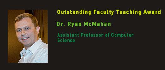 McMahan Award ECS
