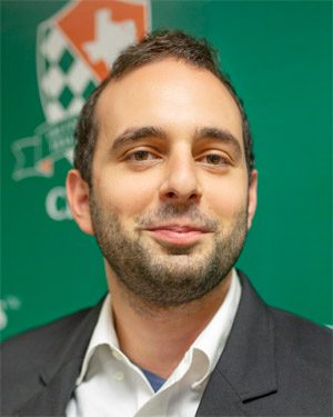 Gil Popilski Gil Popilski, computer science senior USCF Rating: 2601 FIDE Rating: 2518