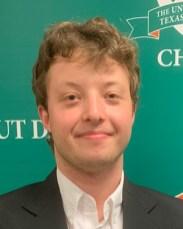 Razvan Preotu, computer science sophomore USCF Rating: 2555 FIDE Rating: 2501