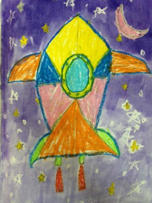 Children S Artwork