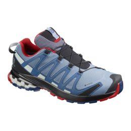 Salomon Xa Pro 3d V8 Gtx Trail Running Shoes Mens Flint 1 Out Of 18 Models