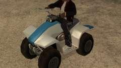 Код на Quadbike из GTA San Andreas