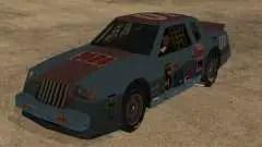 Код на Hotring Racer 07 из GTA San Andreas
