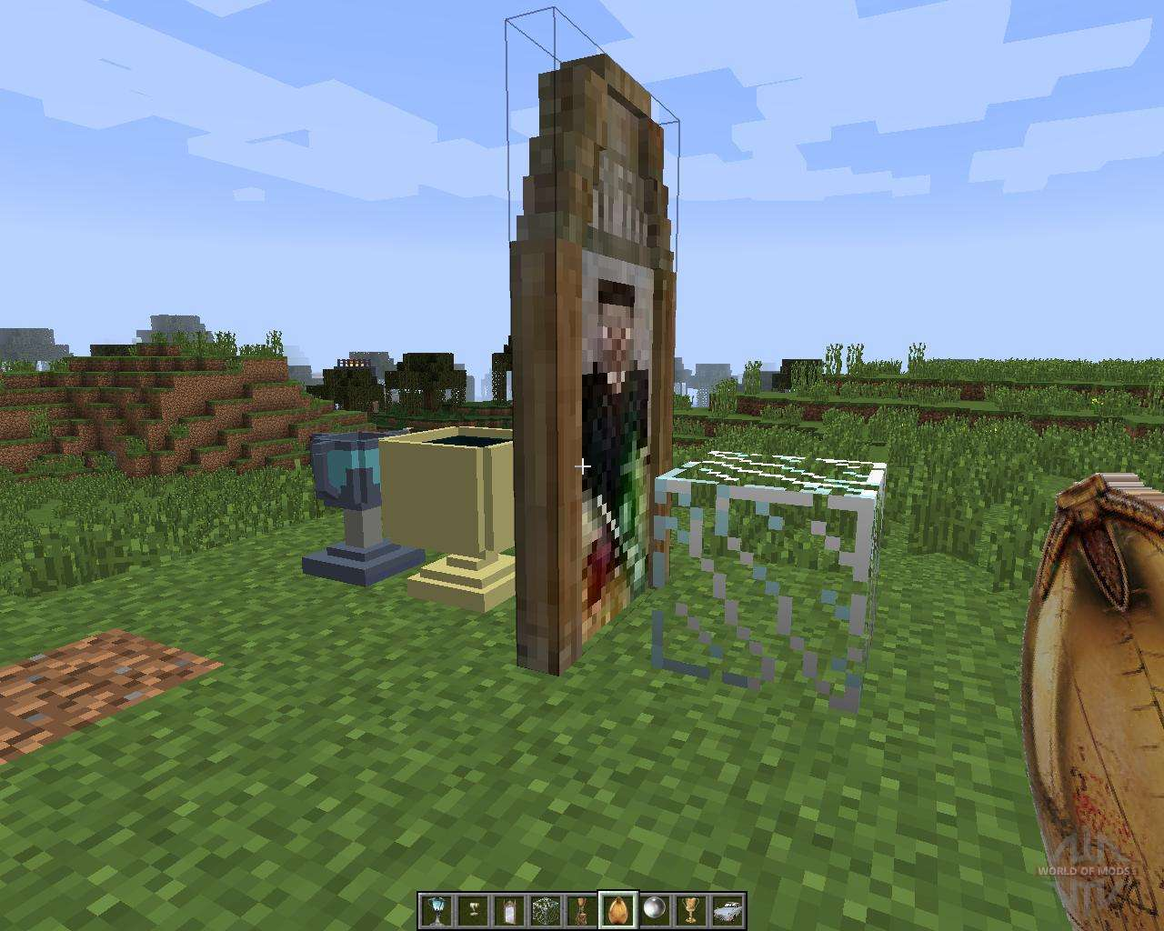 Harry Potter Universe 172 For Minecraft