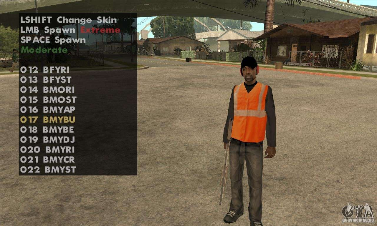 Remember That Impossible Mission In Gta San Andreas Even The