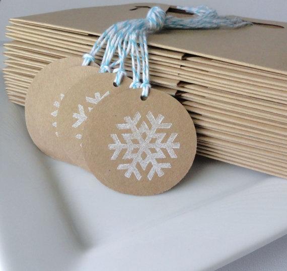 最终的条形码用于新年礼物的设计,或标签的角色播放,照片№14
