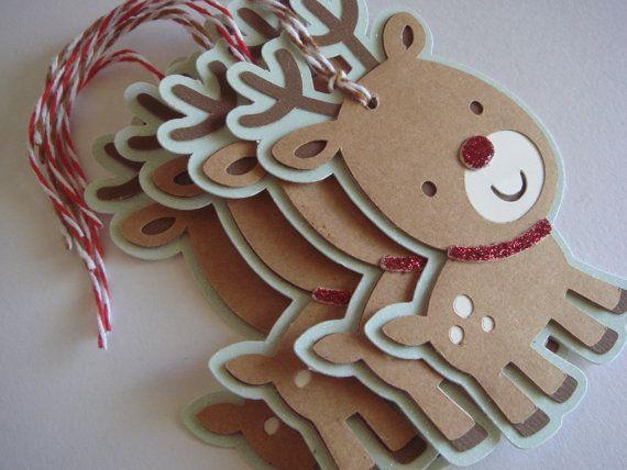 最终条形码为新年礼物的设计,或标签播放的角色,照片№12