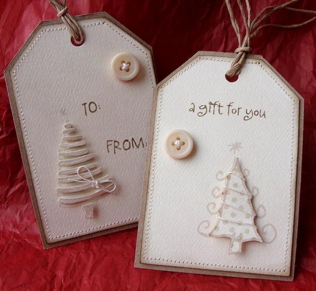 最终的条形码为新年礼物的设计,或标签播放的角色,第18号照片
