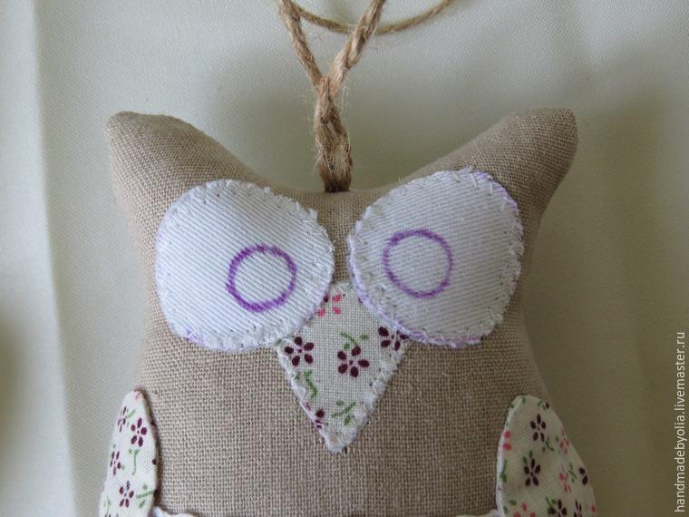 Ompele Naughty Owl TWIG, valokuvan numero 35