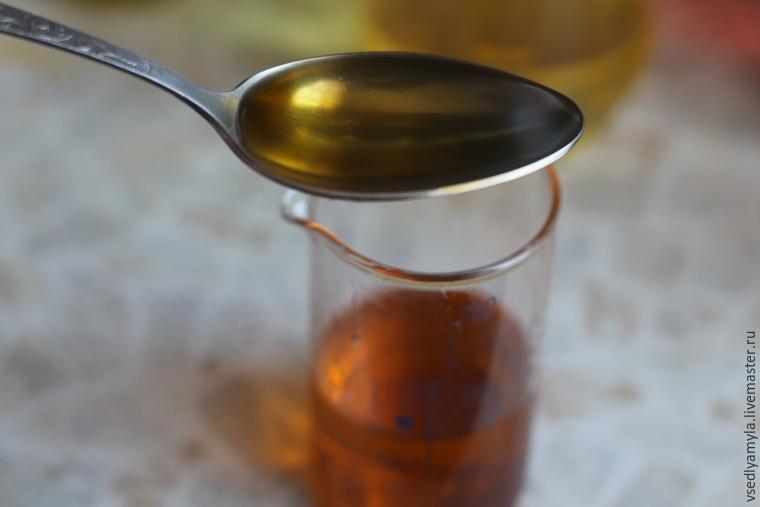 Hydrofiilinen öljy omalla kädellään 5 minuutissa, valokuvan numero 5