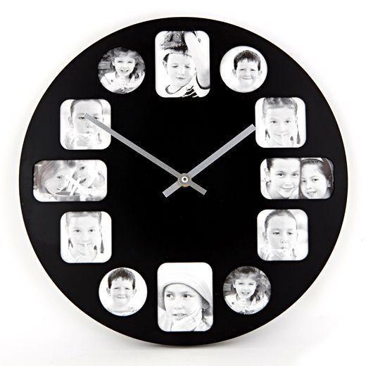 Siirrytään eteenpäin! Tai täsmälleen 50 DIY-kelloideota! osa 1, valokuva numero 22