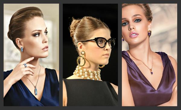 Bagaimana memakai perhiasan. Petua, 10 peraturan, foto № 3