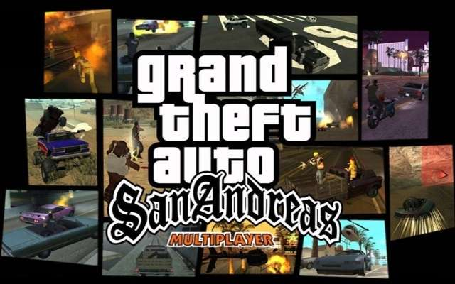GTA SAMP Download And Install SAMP