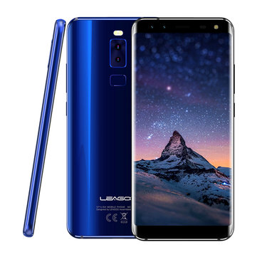 Leagoo S8 Firmware